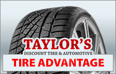 Discount Tire Burlington Nc >> Taylor's Discount Tire & Automotive :: Greensboro NC Tires & Auto Repair